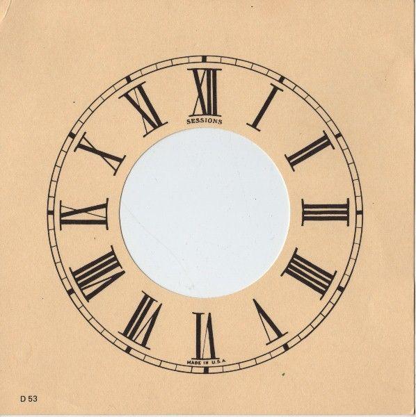 Циферблаты часов для творчества (23) (598x600, 213Kb)