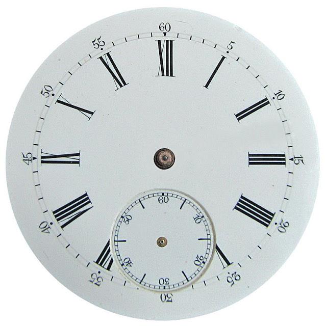 Циферблаты часов для творчества (28) (637x642, 235Kb)
