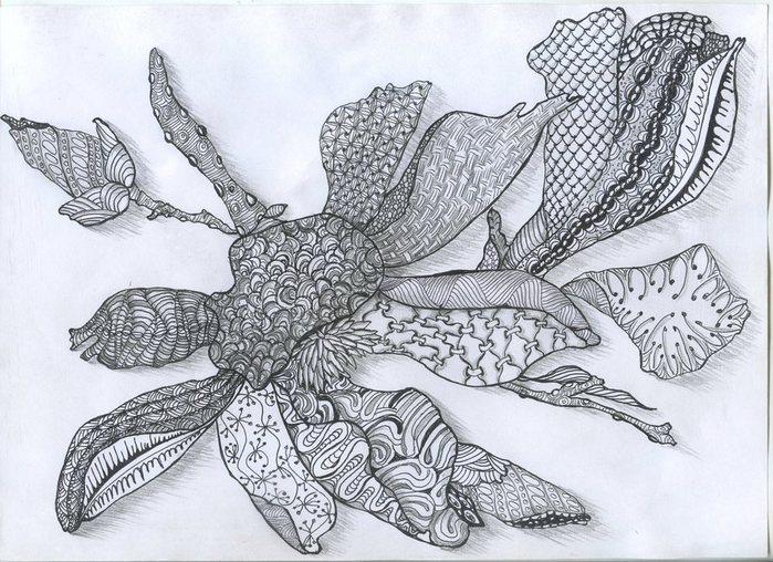 radostanna31032014_magnoliya_zentangl (700x508, 113Kb)