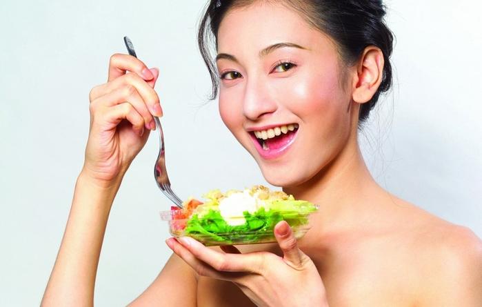 Диета со вкусом секрет красоты и молодости японок (1) (700x445, 252Kb)