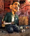 Превью Барак_Обама_карикатуры_шаржи (19) (520x610, 319Kb)