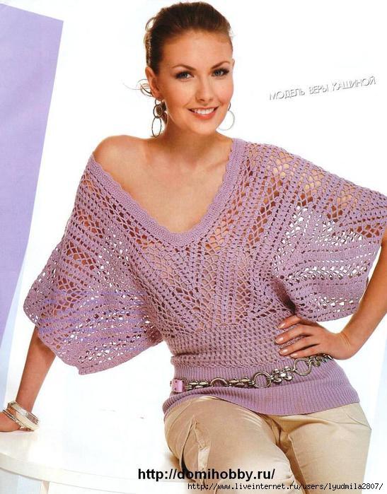 1-блуза (547x700, 197Kb)