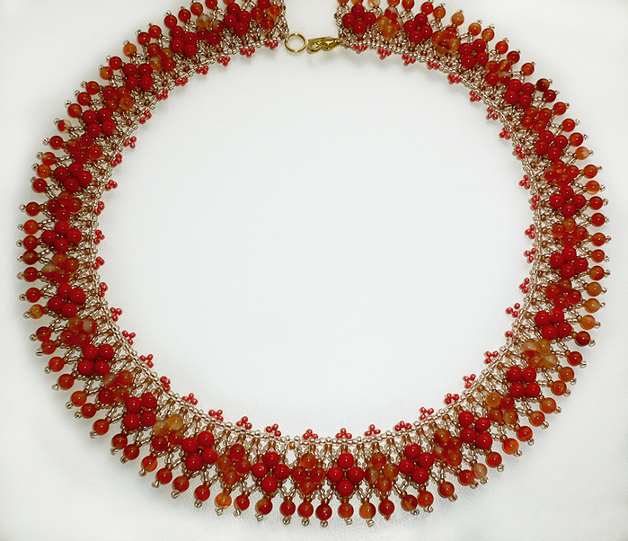 free-tutorial-beaded-necklace-pattern-1 (700x602, 520Kb)