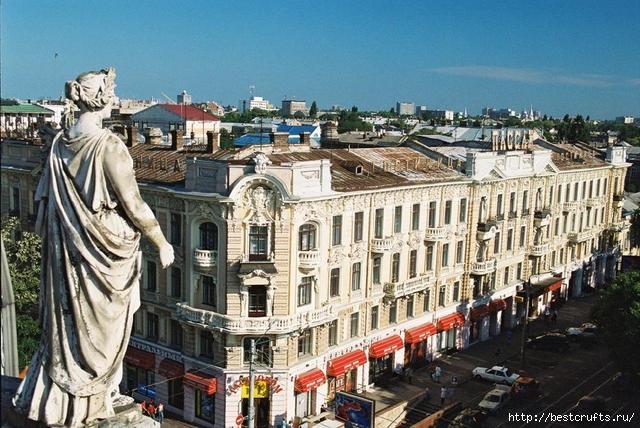 Одесса город (640x428, 204Kb)