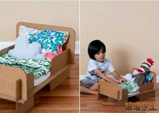 Как сделать чемоданчик для кукол в домашних условиях