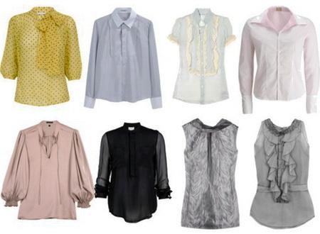 Модные Блузки Для Женщин 2014 В Новосибирске
