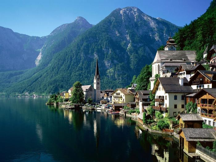 Гастрономическая Австрия, какие блюда стоит попробовать (5) (700x525, 446Kb)