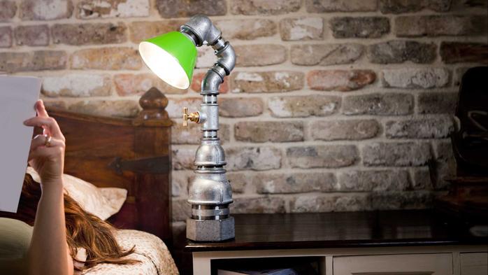 оригинальные осветительные приборы Kozo Lamp 8 (700x393, 255Kb)