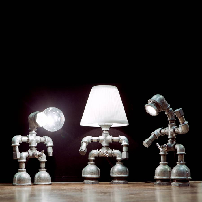 оригинальные осветительные приборы Kozo Lamp 10 (700x700, 196Kb)
