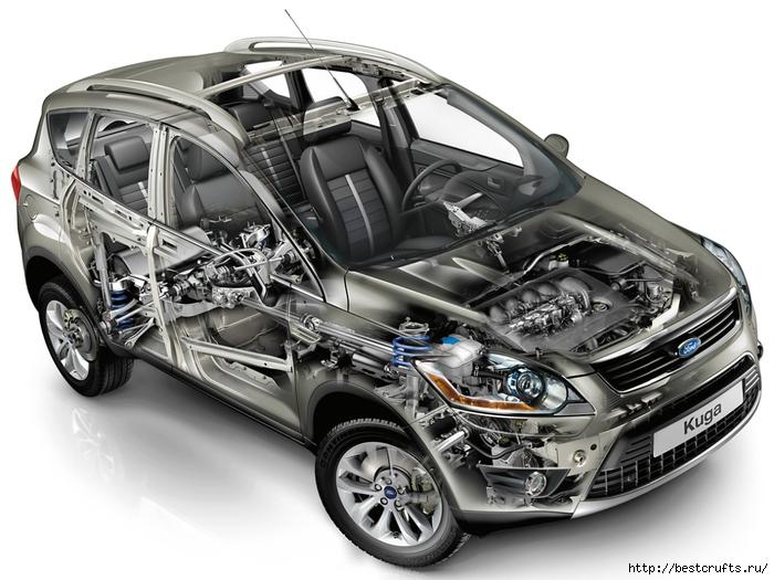 Автозапчасти Б/У для европейских автомобилей