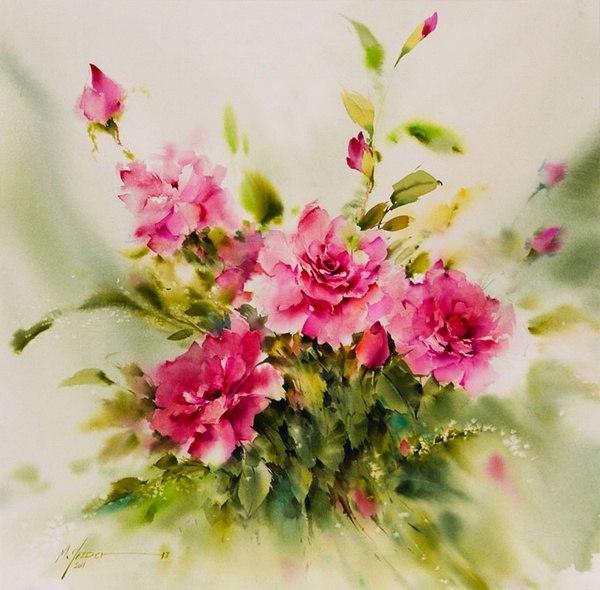gargantya Расцветайте, как цветы