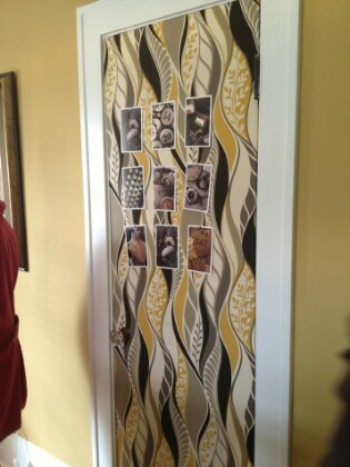 декорирование двери (2) (315x420, 107Kb)