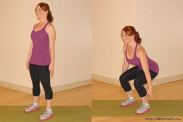 Упражнения для похудения (2) (640x425, 102Kb)