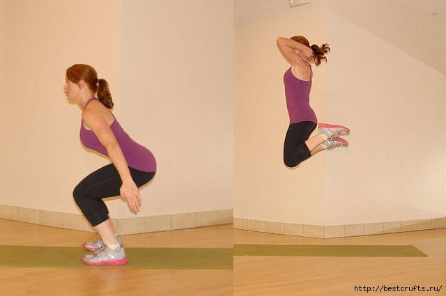 Упражнения для похудения (19) (640x425, 70Kb)
