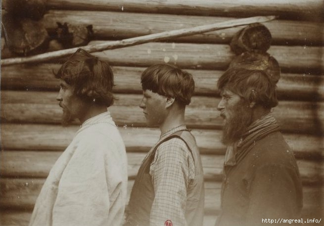 Как найти общий язык с аборигенами Русского Севера