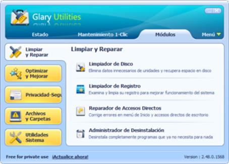 Программы для обслуживания операционной системы