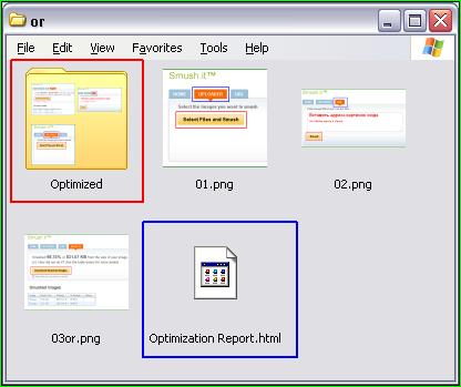 PictureBeaver. Простая программа для оптимизации изображений для Интернета