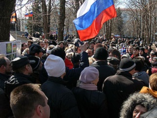 Донецк - борьба против Киева 4 (320x240, 41Kb)