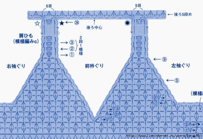 wave-stitch-dress-A (669x458, 202Kb)