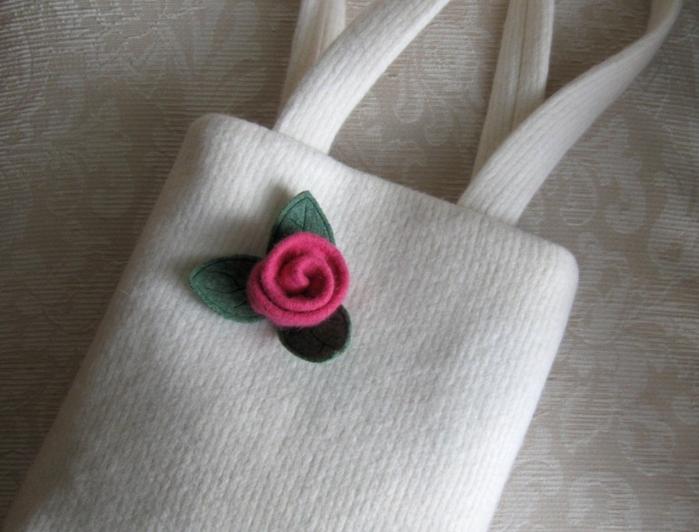 Букет роз из фетра и войлока (1) (700x532, 325Kb)