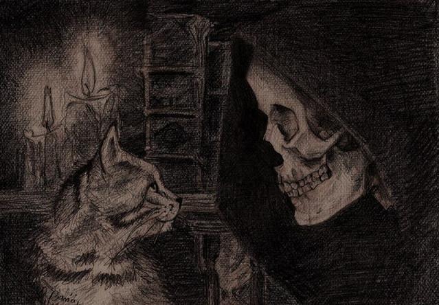 кошка смерть2 (639x444, 258Kb)