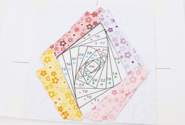 Пасхальная открытка в технике Айрис фолдинг (14) (602x406, 323Kb)