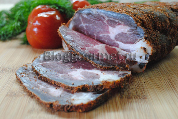 сыровяленное мясо (604x404, 120Kb)