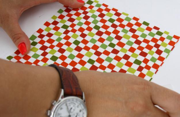 Декорирование коробочки тканью в технике айрис фолдинг (12) (625x406, 502Kb)