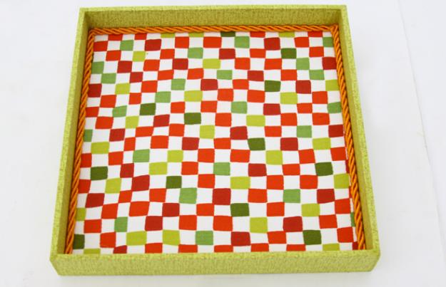 Декорирование коробочки тканью в технике айрис фолдинг (14) (625x403, 453Kb)