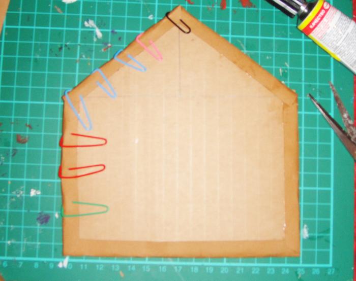 Домики. Рамка для фотографий и вышивка (5) (700x554, 460Kb)