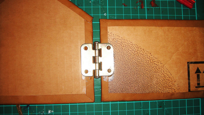 Домики. Рамка для фотографий и вышивка (8) (700x393, 349Kb)