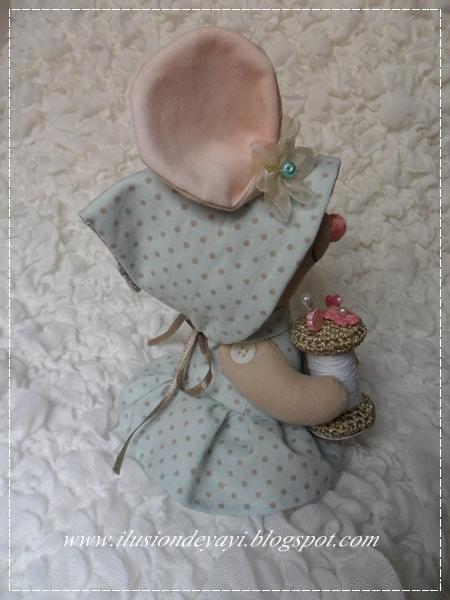текстильная игрушка крыска (6) (450x600, 292Kb)