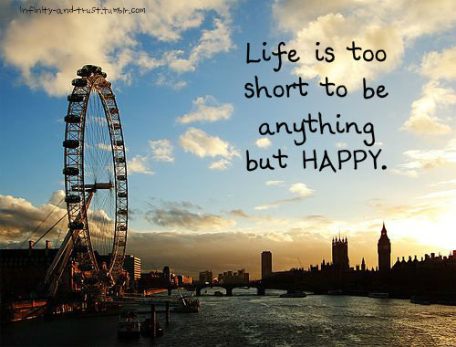 life is too short quotes (500x380, 55Kb)