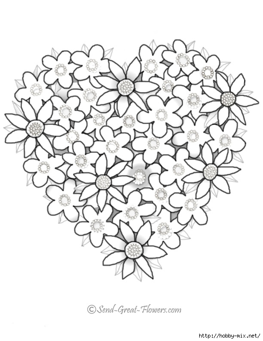 valentine-flowers-heart-coloring-page (540x700, 166Kb)