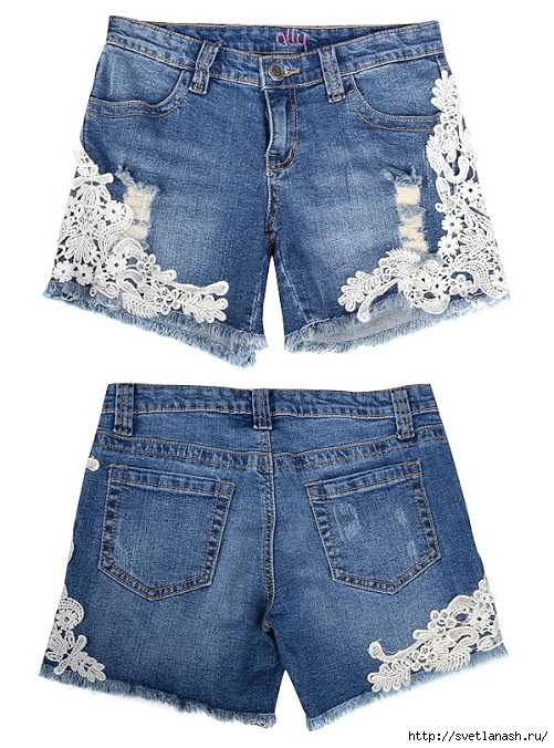 jeansv1264-lace-detail-washed-denim-short (501x676, 287Kb)