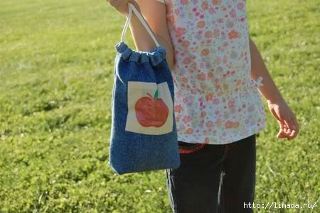 Denim-Lunch-Bag-Made-from-Jeans (450x300, 89Kb)