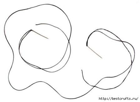 Кошелек из кожи своими руками (19) (448x326, 35Kb)