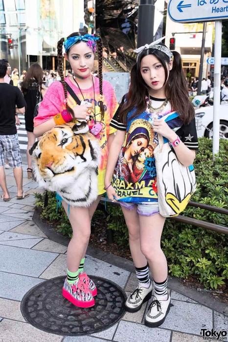 токийская мода фото 4 (466x700, 423Kb)