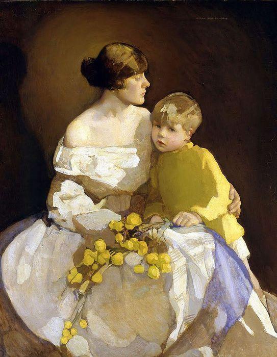 1Norah Neilson Gray (1882 - 1931) (543x700, 69Kb)