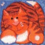 Рыжий кот(1) (150x149, 16Kb)