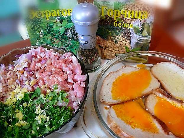 Три рецепта отбивных - в кляре, рубленые куриные и свиные (5) (622x467, 366Kb)
