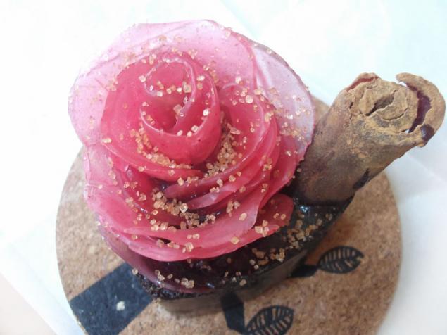 Кофейная роза. Мыло своими руками (10) (635x476, 183Kb)