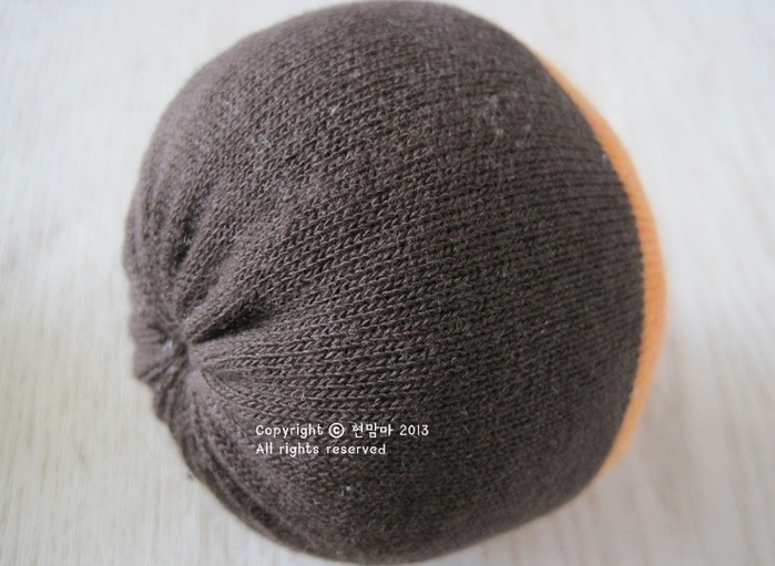 ворона. игрушки из носков (13) (700x511, 514Kb)