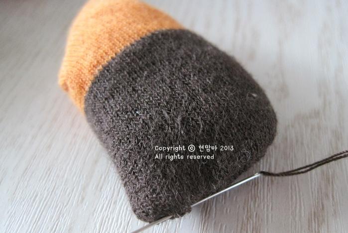 cuervo.  juguetes de los calcetines (17) (700x468, 479KB)