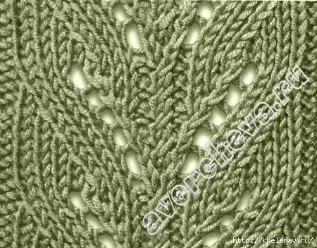 Полоса из листочков1 (450x352, 142Kb)