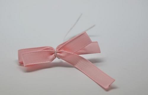 Arcos de cintas.  Decora hairband (7) (500x321, 139Kb)