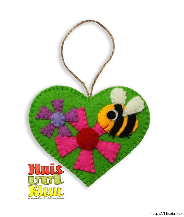 huisvolkleur knipjeshanger Lente hart (593x700, 148Kb)