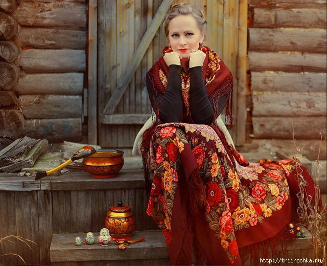 Фото русских девушек 14 фотография