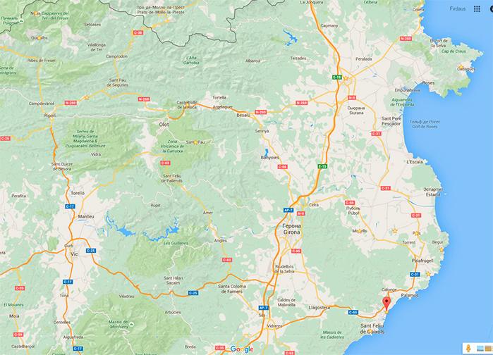 карта Католния (700x504, 506Kb)