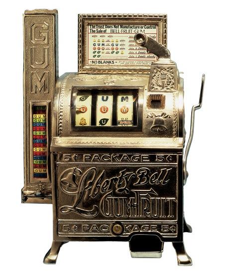 Игровые автоматы звуки